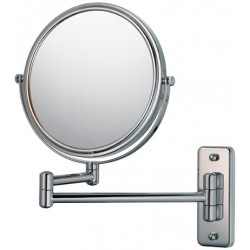 Kimball & Young Non Lighted Double Arm Wall Mirror