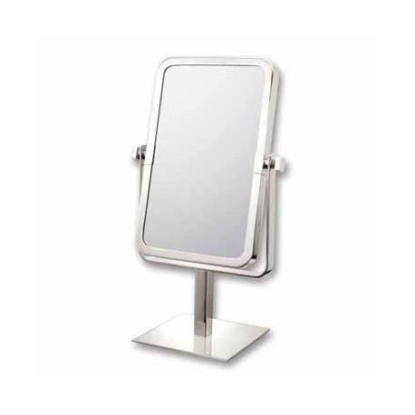 Rectangular Vanity Mirror With Lights : Kimball & Young Non Lighted Rectangle Vanity Mirror