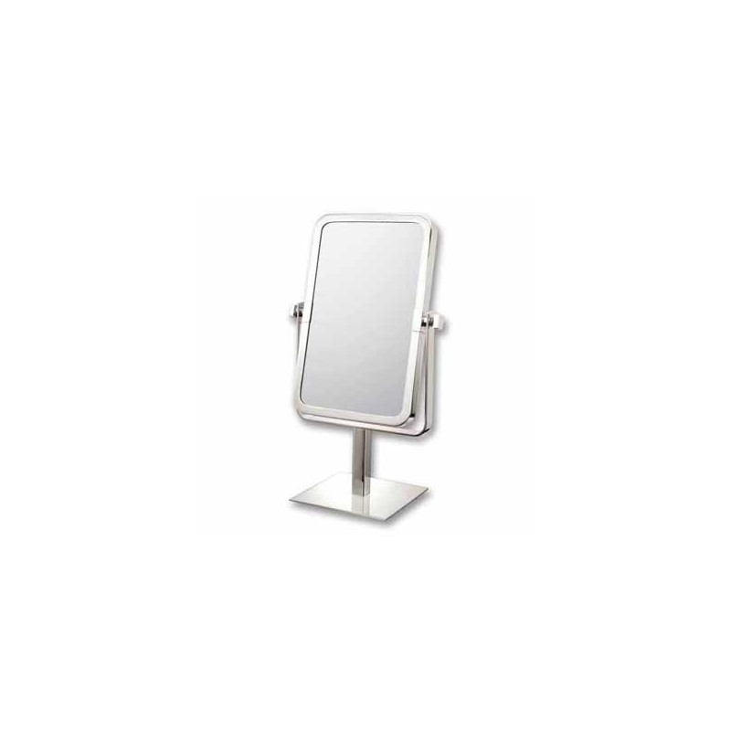 Kimball Amp Young Non Lighted Rectangle Vanity Mirror