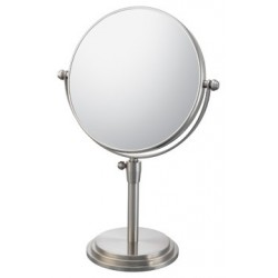 Kimball & Young Non Lighted Rectangle Classic Adjustable Vanity Mirror