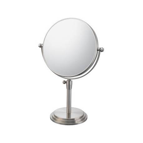 Non Lighted Classic Adjustable Vanity Mirror - Italian Bronze Style No 81715