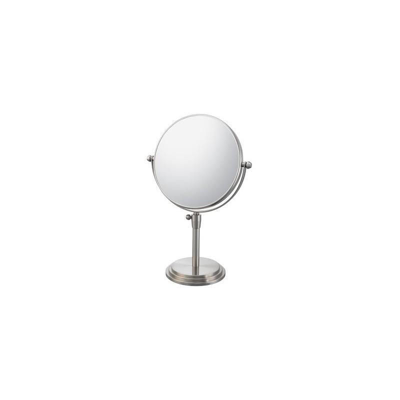 Non Lighted Classic Adjustable Vanity Mirror Italian