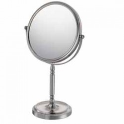 Kimball & Young Non Lighted Recessed Base Vanity Mirror - Small