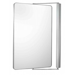Kimball & Young Non Lighted Metro Pivot Wall Mirror
