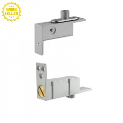 Jako JK05 Soft Close Patented Concealed Hidraulic Pivot Set For Wood Doors