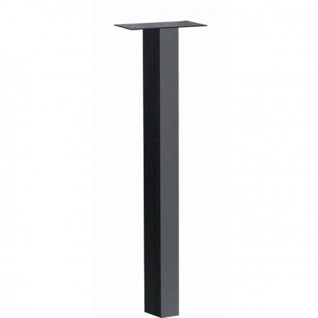 Architectural Mailboxes 5105 Standard In-ground Post