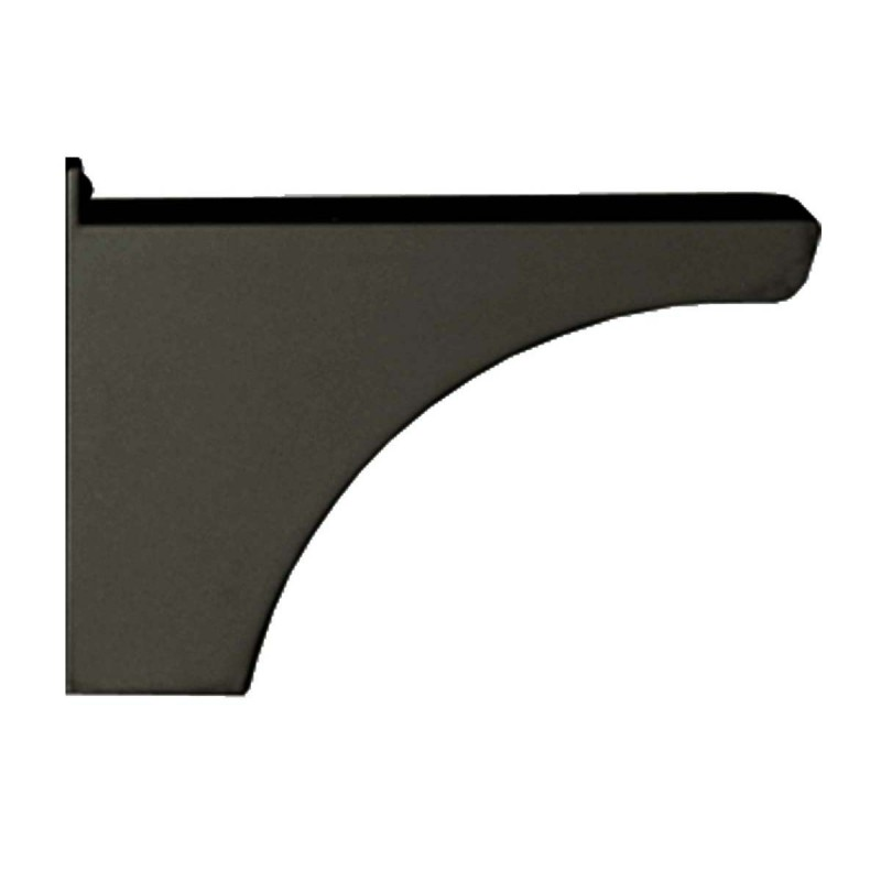 Architectural Mailboxes 5512 Decorative Post Side Support