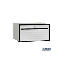 Salsbury Data Distribution System Aluminum Box