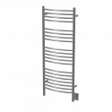 Amba DC Jeeves D Curved Towel Warmer