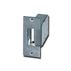 "Trine S005 S005 Electric Strike, 3-1/2"" Centered"