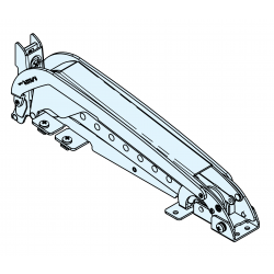 Sugatsune LIN-X450 Single Arm