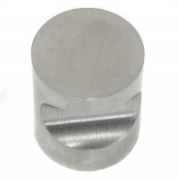 MNG Hardware 88906 Brickell Stainless Steel Thistle Knob