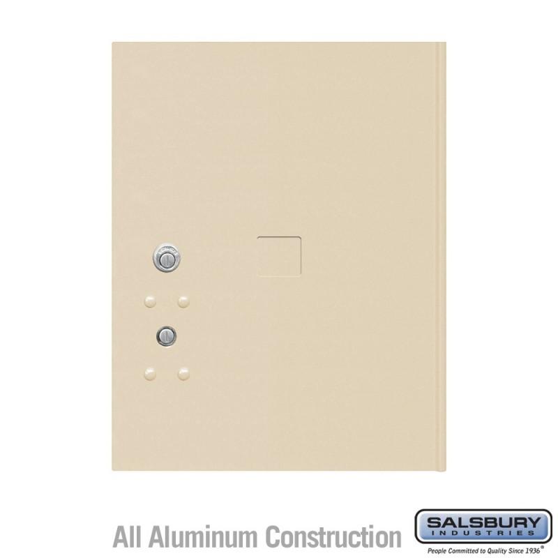 Salsbury Replacement Parcel Locker Door And Tenant Lock