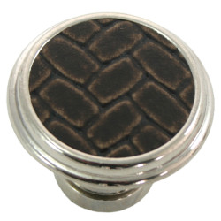 Laurey 12000 Series Churchill Round Knob
