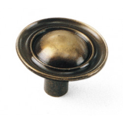 Laurey Classic Traditions Cabinet Knob