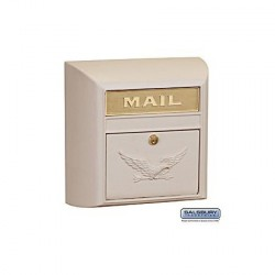 Salsbury 4150E Modern Mailbox