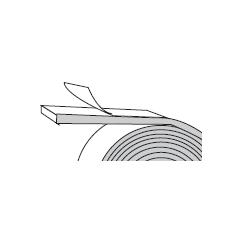 NGP Intumescent Glazing Tape
