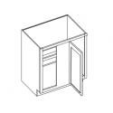 KCD Taylor Blind Base Cabinet