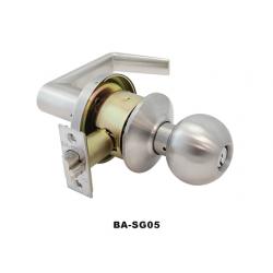 Cal-Royal BA-SG05 Barrington BA/Challenger SG Series Grade 2 Standard Duty Cylindrical Lockset, Storeroom Function