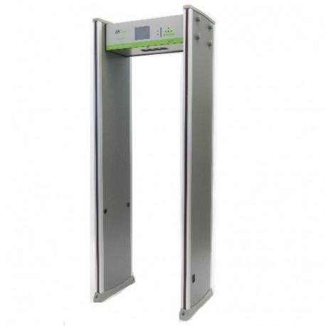ZKAccess WMD318 Walk-through Metal Detector