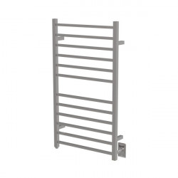 Amba RSWHL Radiant Large Square Hardwired Towel Warmer