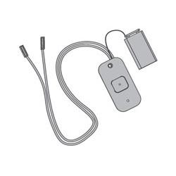 LCN 8310 Series Actuators Sensors & Accessories Transmitter Kit