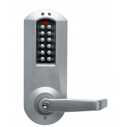 KABA E-Plex 5000 Series Grade 1 Electronic Pushbutton Cipher Lock