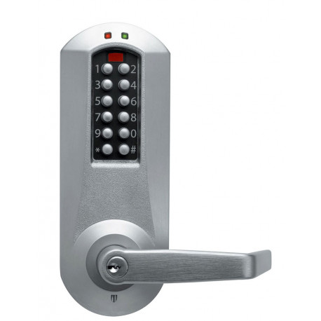 KABA E-Plex 5000 Series Grade 1 Electronic Pushbutton Cipher Lock