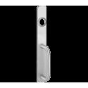 """Precision 2000C Series Door Pull Trim with """"C"""" Grip"""