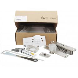 FritsJurgens® Complete System One Sets
