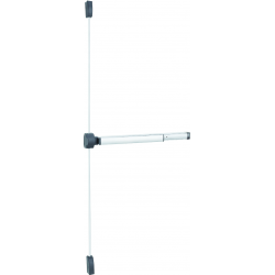 Precision 5200 Reliant Surface Vertical Rod Exit Device - Reversible