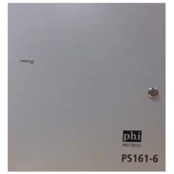 Precision PS161-6 Series Power Supply