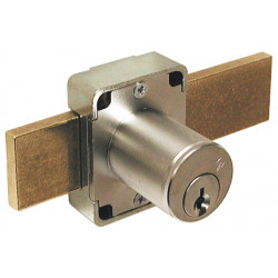 Olympus 100M Door DeadBolt Lock (MRI Series)