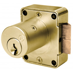 Olympus 999 Door Latch Lock
