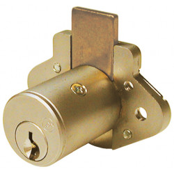 Olympus N078 Diamond Back Drawer Lock