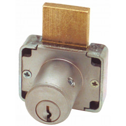 Olympus 600M Drawer Deadbolt Lock (MRI Series)
