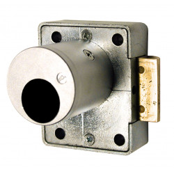 Olympus L78-LC Door Latch Locks