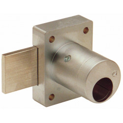 Olympus 754LC Door Deadbolt Lock