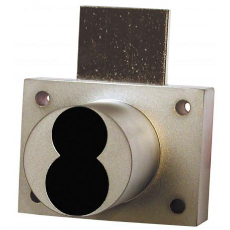 Olympus 888 Cabinet Door Deadbolt Lock