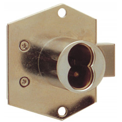 Olympus 725RD Rim (Surface) Mount Deadbolt Locks