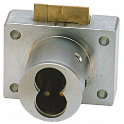 Olympus 950IC Dead Latching Drawer Lock Body
