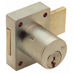 Olympus 700S Deadbolt Door Lock