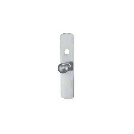 Von duprin Model 88 Door panic bar With Latches