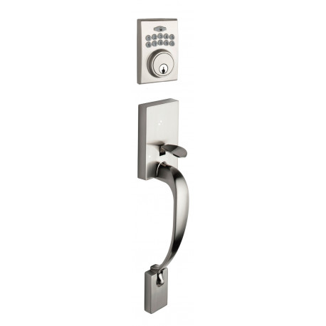 Copper Creek FZE Heritage Electronic Solid Cast Handleset