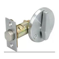 Schlage B580 Door Bolt