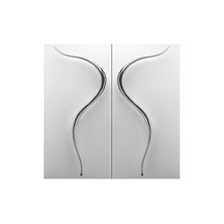 Philip Watts Alto (1000mm x 360mm) Large Door Handle