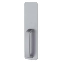 Von Duprin 230DT x 050140 Dummy Pull Trim & Screw Pack for 2670 Series Panic Device