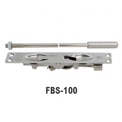 Cal-Royal FBS-100 Lever Extension Manual Flush Bolt