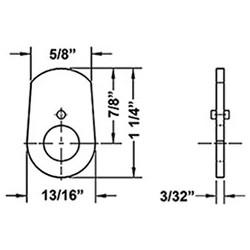 Olympus B7 Best Keyway Cam Lock Optional Cams
