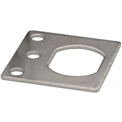 Olympus 720-PL3 Anti-Rotation Plate for Cam Locks